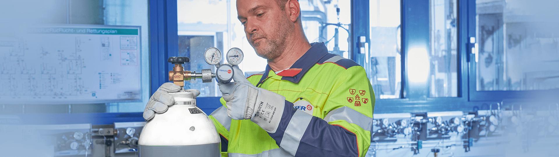 Tips para verificar un cilindro seguro de Oxígeno Medicinal